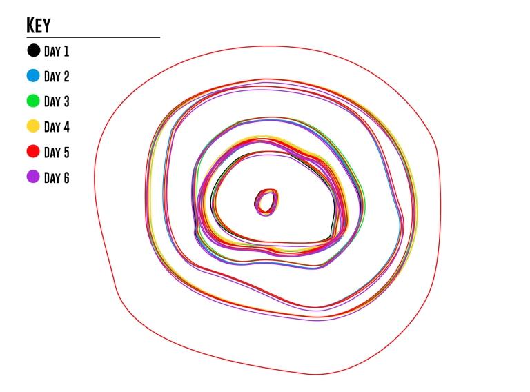 contour-map