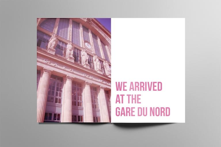 Paris book mock up 2