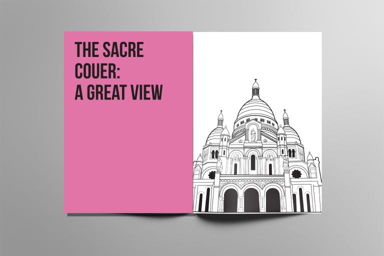 Paris book mock up 3