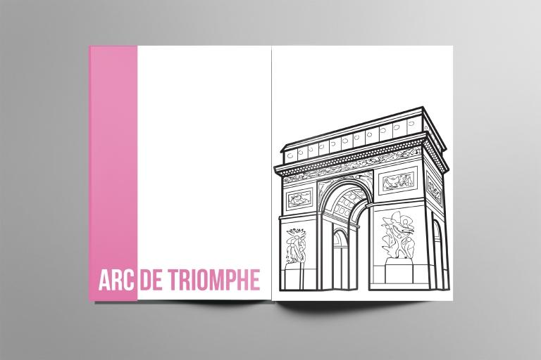 Paris book mock up 5