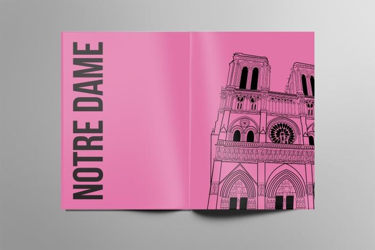 Paris book mock up 8