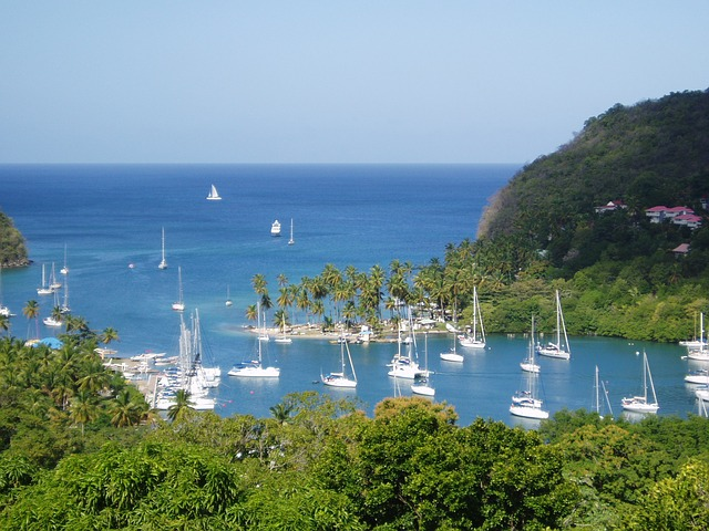 st-lucia-200796_640